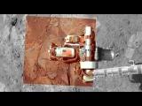 Снимки Марса в истинном цвете