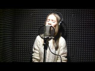 Karina Star - Nothing Like Us (cover Justin Bieber)