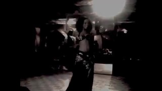 Belly Dance With Live Arabic Music - Habibi Ya Eini, El Hantour, Zay El Hawa