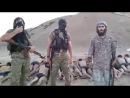 Казнь боевиками ИГ мирных жителей