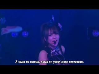 akb48 - renai kinshi jourei (правила запрещающие любовь) [rus sub]