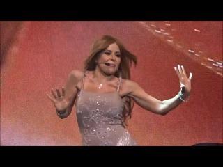 Gloria Trevi - De Pelicula (Tour 2014 Las Vegas)