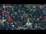 Рубин 1:0 Динамо М | Гол Портнягин