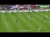 Видео обзор матча Тоттенхэм - Сток Сити (1-2)