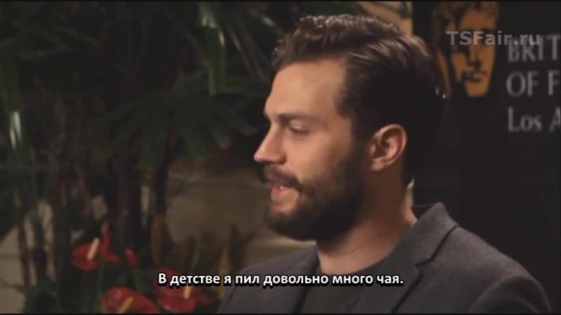 ����� �������� ������ ������� BAFTA LA (������� ��������)