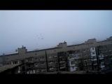 Донецк голуби за мир!